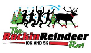 Rockin Reindeer 10K/5K/1M Reindeer 10k Stourhead