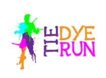 Tie-Dye Run Logo