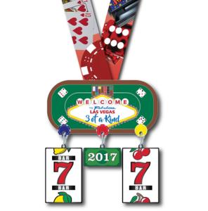 Logo 2 medals